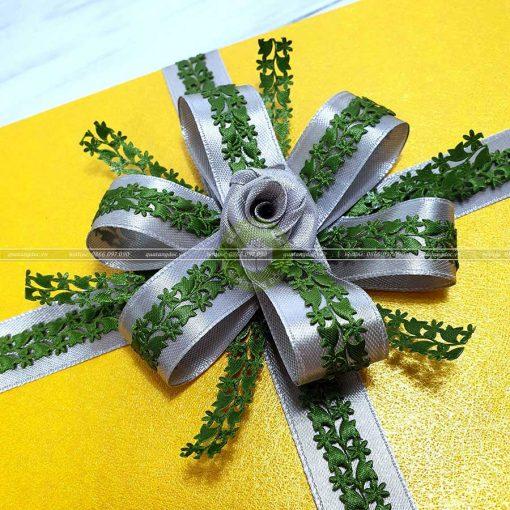 Hộp quà sinh nhật HQ12 – Kích thước 23x17x7