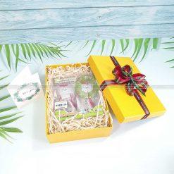 Những mẫu hộp quà nước hoa cao cấp HOT hiện nay