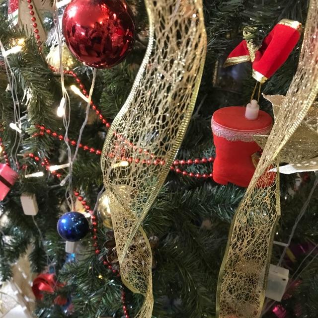 Ý nghĩa của cây thông noel trong ngày giáng sinh