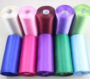 Tổng hợp 10+ mẫu ruy băng lụa bản to bán chạy trong tháng 7
