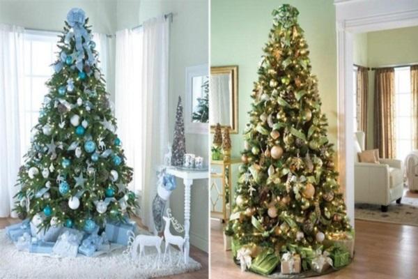 Ý nghĩa cây Giáng Sinh